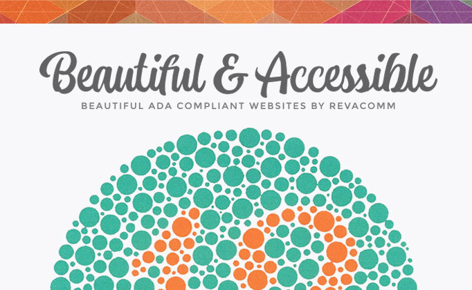 Beautiful and Accessible ADA Compliant Websites